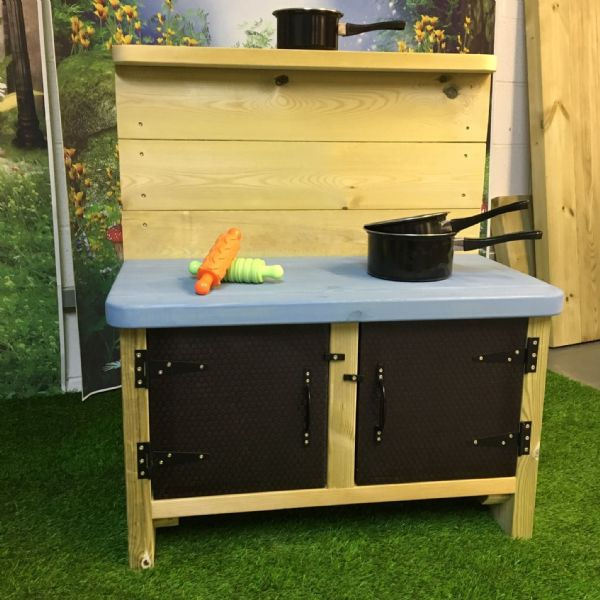 Mud Kitchen Unit